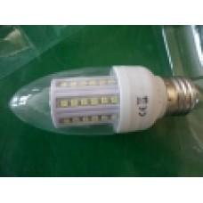 ΛΑΜΠΑ LED SMD ΣΜΔΣ-60 Ε27