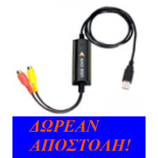 USB DVR DVR-601